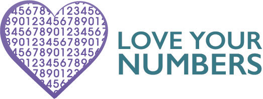Love Your Numbers
